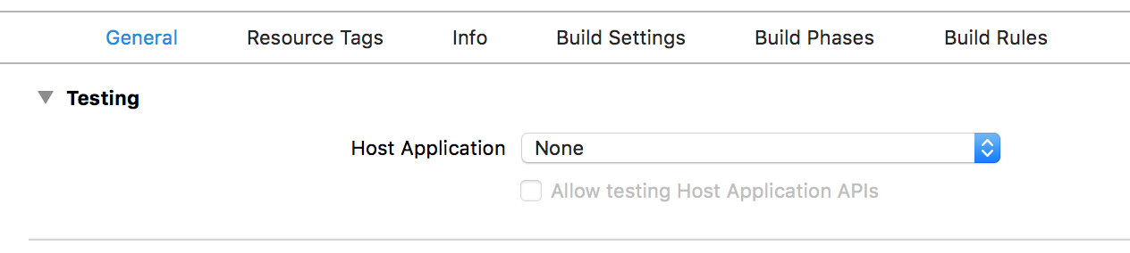 no_host_application_target_setting